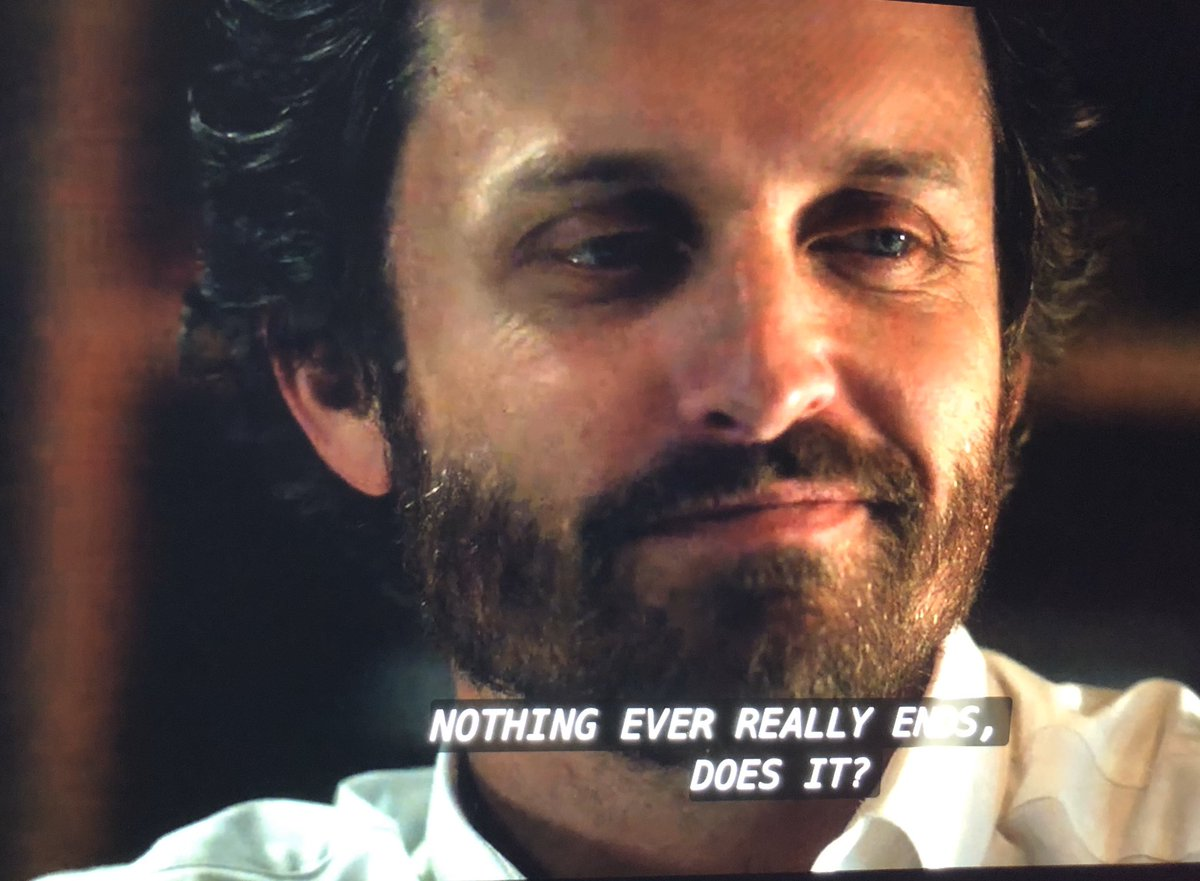 Chuck at                    Chuck at at the beginning         The end ofOf the decade          The decade#Supernatural @RobBenedict