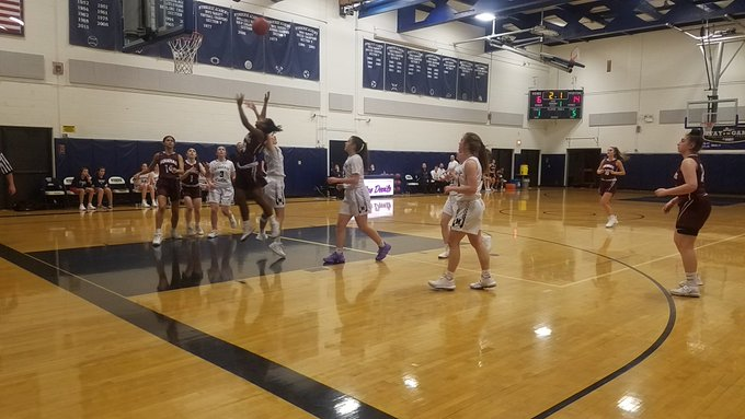 W-FL Tuesday: Honeoye takes down Bloomfield; Midlakes girls get first win of season after blowout win over SOTA
