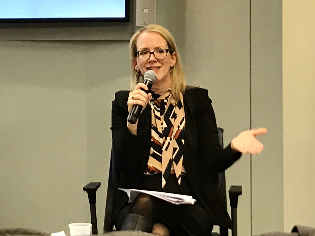 On this #idpwd @AccentureRSRCH @HenneGeek shares her story and insight - there is a $25 billion opportunity to include persons with disability in the US workforce alone. Thank you @IFC_org for hosting #AccentureDev #IDPD2019 @NatashaSunderji