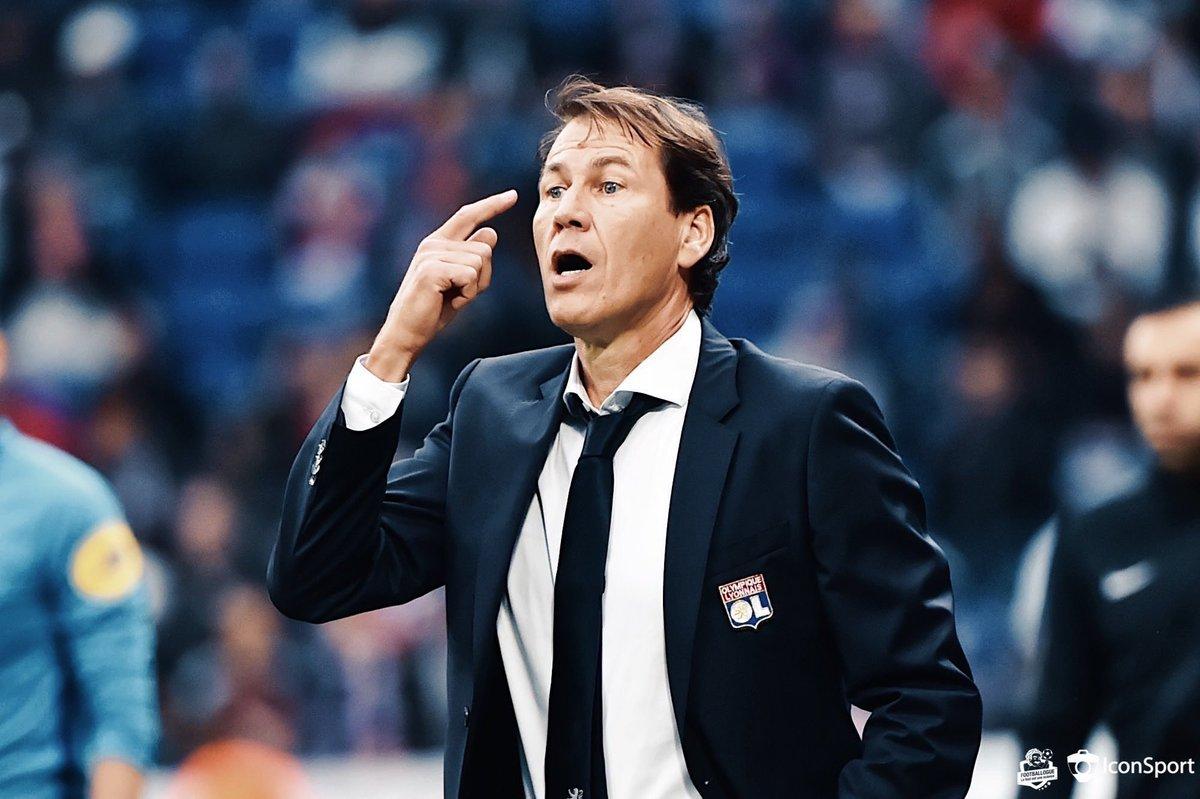 [#L1🇫🇷] L'OL s'incline pour la 1ere fois à domicile depuis que Rudi Garcia est entraîneur. 🥶 ❌ 🆚 Lille ✅ 🆚 Nice ✅ 🆚 Benfica ✅ 🆚 Metz ➖ 🆚 Dijon