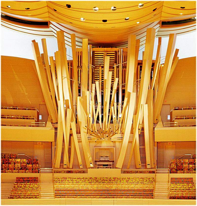 No sign of a real pipe organ for revamped Geffen Hall either— A major, major disappointment, and a lost, once-in-a-lifetime opportunity for the @NYPhil.  If LA's Disney Hall can have a pipe organ—why can't NYC?  cc: @mcmansionhell @pipeorgancds @WQXR   #PipeDreams #MichaelBarone https://twitter.com/TedGrunewald/status/1201981534233858048…