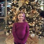 Image for the Tweet beginning: Congratulations to third grader Abigail