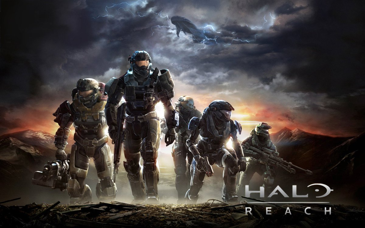 Some of Raptor Avenue is joining @TheRealNap0le0n for Halo Reach tonight, too!  http://twitch.tv/therealnap0le0n  #Bungie #BungieGames #HaloReach #HaloPC #Microsoftpic.twitter.com/m3mNWlpIO9