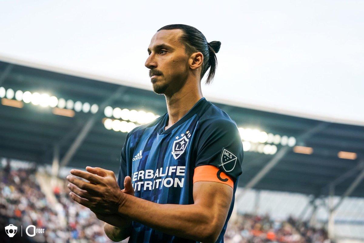 Zlatan Ibrahimovic : « Je vais rejoindre une équipe qui doit gagner à nouveau. Ce n'est qu'alors que je trouverai la motivation nécessaire pour vous surprendre à nouveau (...) A bientôt en Italie. » (GQ) Où va signer Zlatan selon-toi ? 🤔