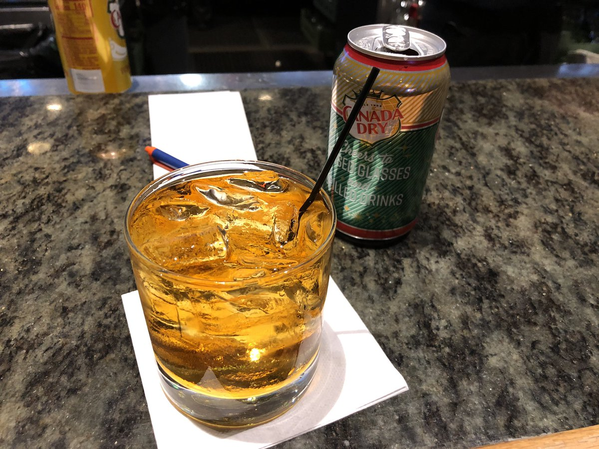 Sam Charles On Twitter A Whiskey Ginger Ale At Ceres Cafe Is A