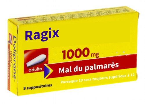Ragix 1000 mg