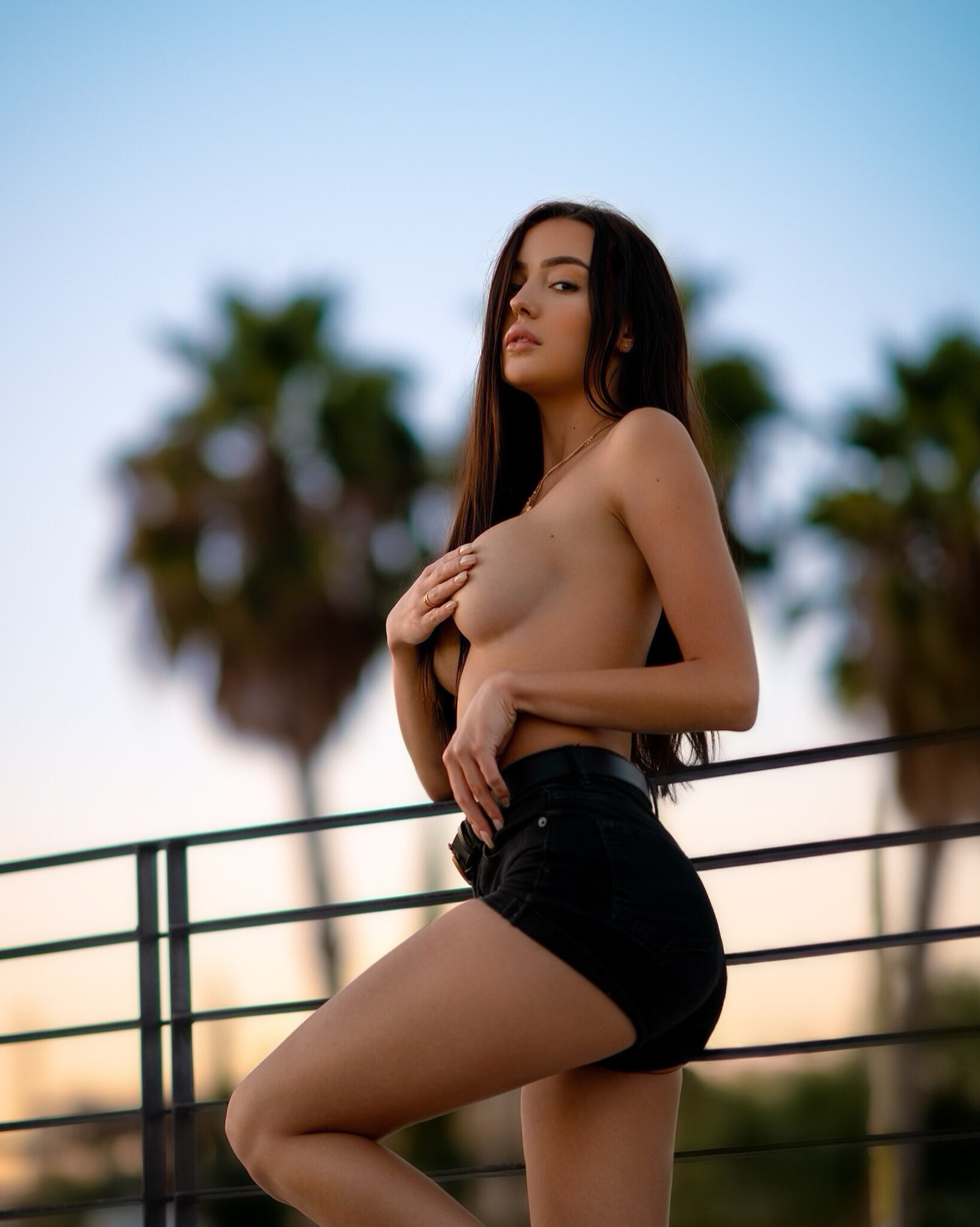 Serena Becker Nude Leaked Videos and Naked Pics! 22