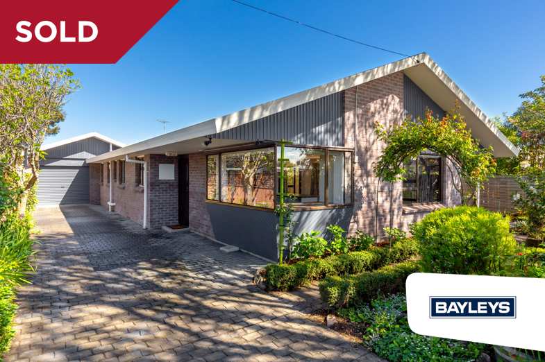 After 29 viewings, 2989 inspections online we achieved a great result. Our local buyers are excited to be in by Christmas while our vendor can breathe a sigh of relief. #Blenheim #Marlborough #NewZealand