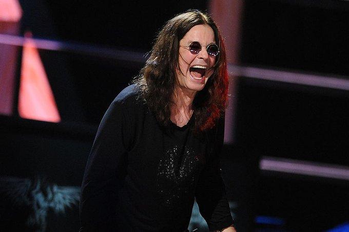 This Day in Horror: Happy Birthday Ozzy Osbourne -