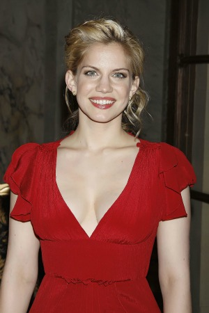 Happy Birthday Anna Chlumsky!