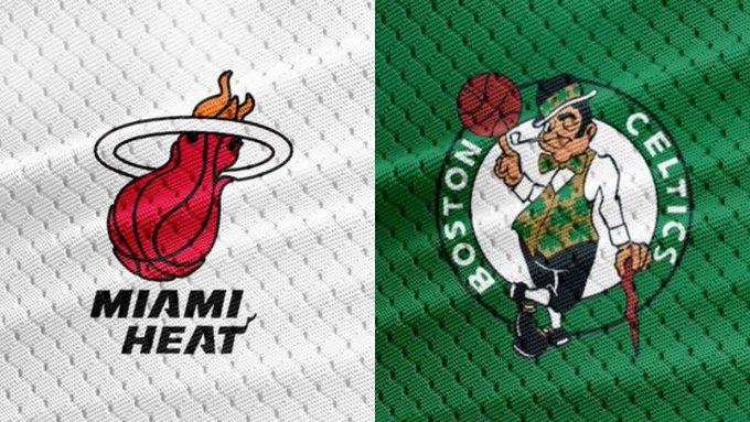 【NBA直播】2019.12.5 08:30-熱火 VS 賽爾提克 Miami Heat VS Boston Celtics Links