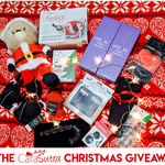 Image for the Tweet beginning: The Big Christmas Giveaway 2019: