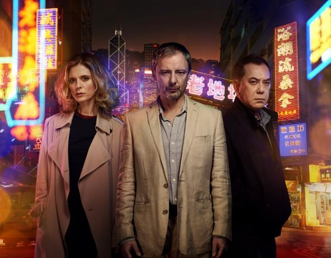 アンソニー・ウォン、去年英国ドラマに出演したんですね。12月14日(土)、AXNミステリーで放送。#黄秋生>香港を舞台に繰り広げられる異色の英国ミステリー 海外ドラマ「ホワイト・ドラゴン」日本初放送
