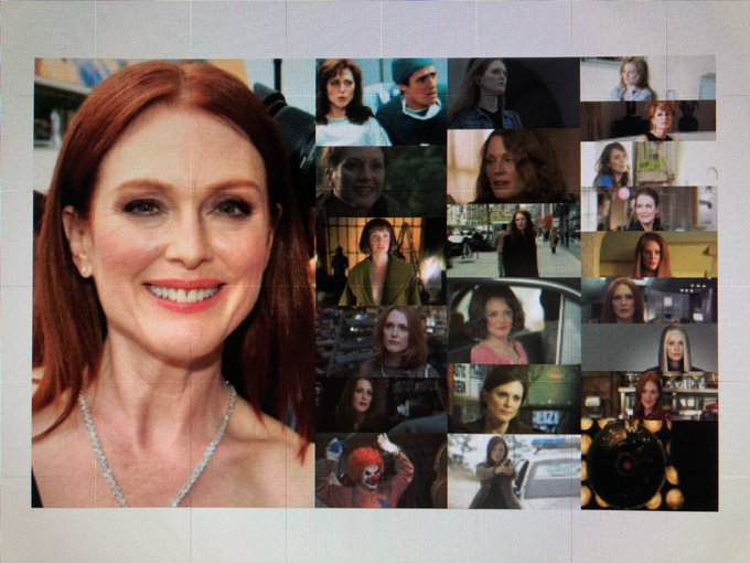 Happy 59th Birthday to actress and children s author, Julianne Moore!