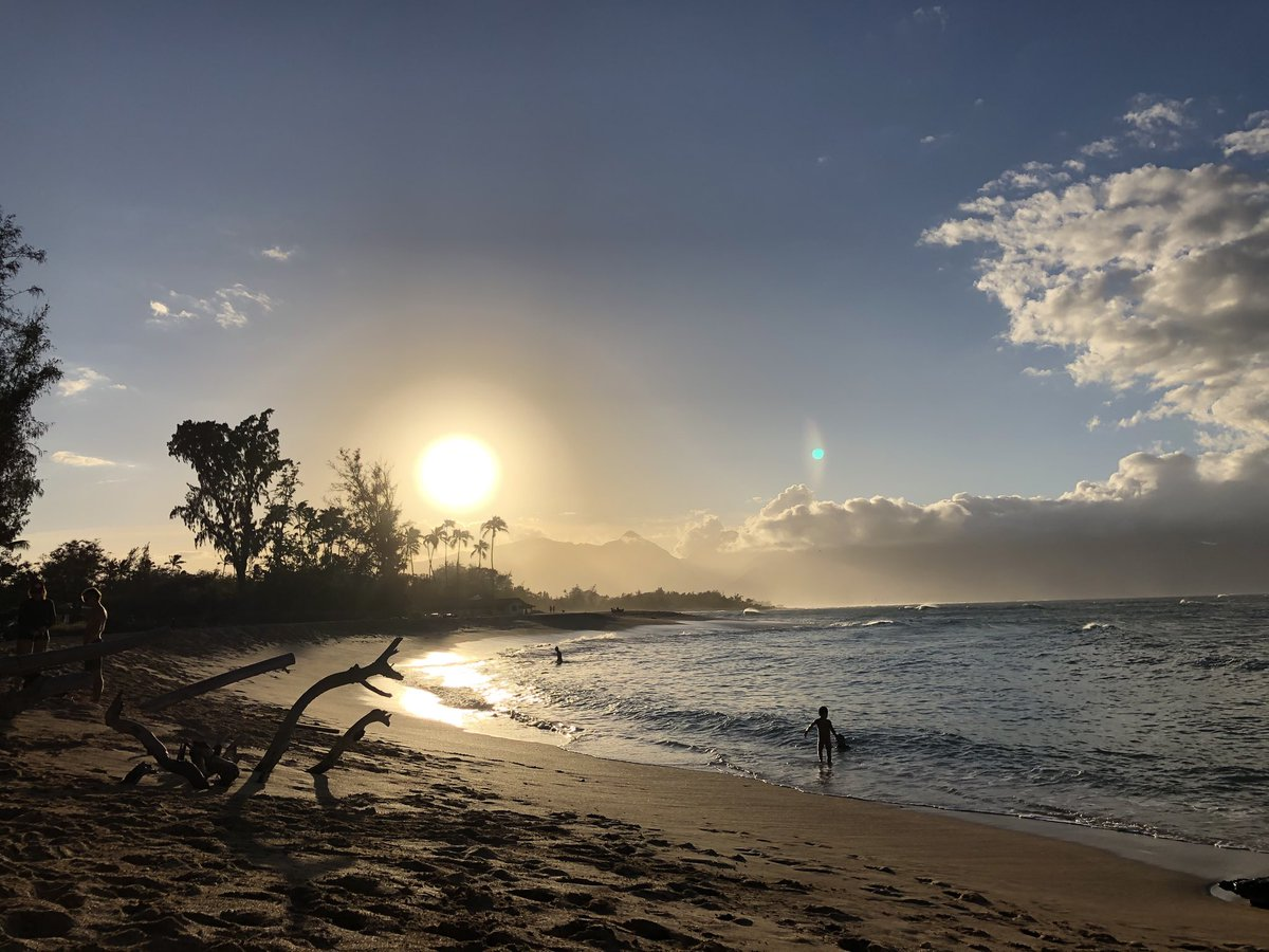 test Twitter Media - Gorgeous beach day in Paia, not too hot, not too cool. #cmweather #Maui #beach #Mauinokaoi https://t.co/Hutq6txkc6