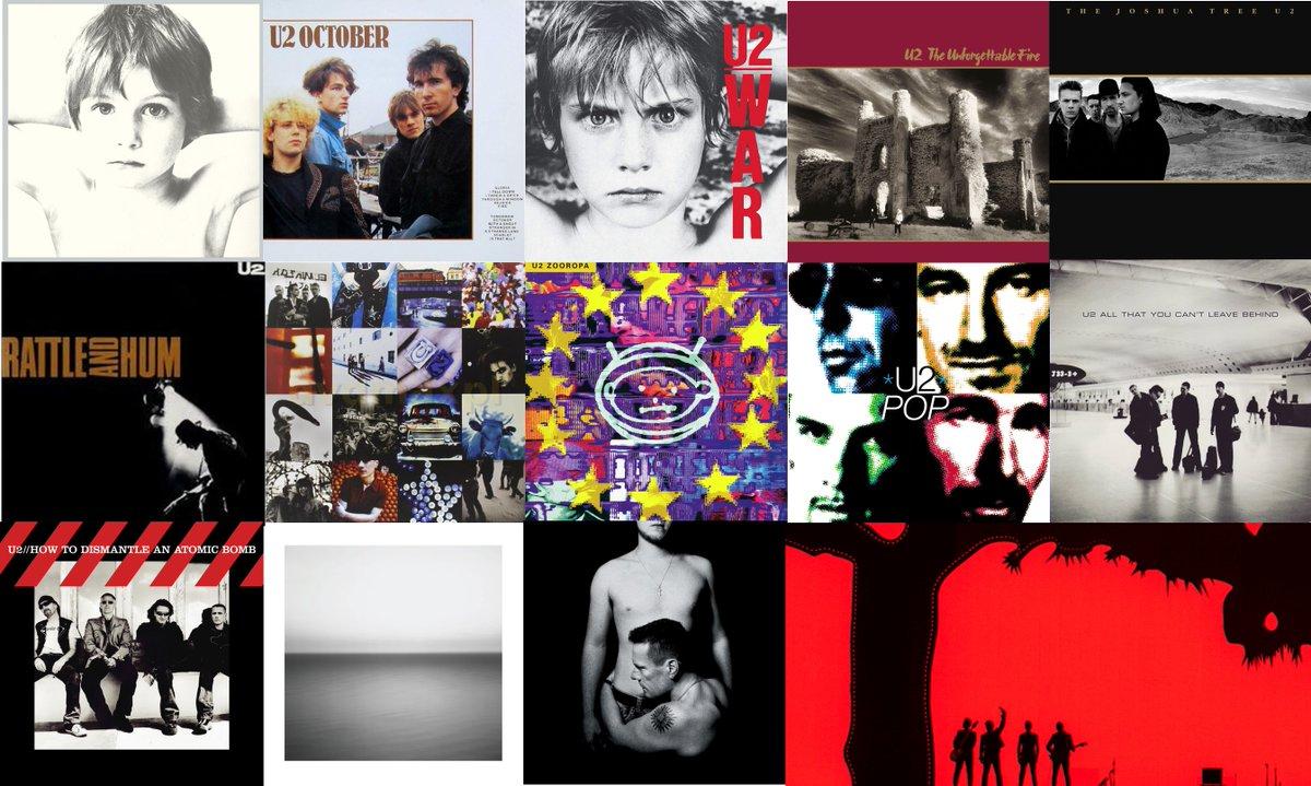 13年ぶりの来日公演!U2の過去作品・制作秘話記事まとめ#U2来日 #U2過去作振り返り