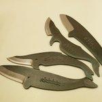 土佐にある刃物屋さんの「クジラナイフ」が可愛すぎる件