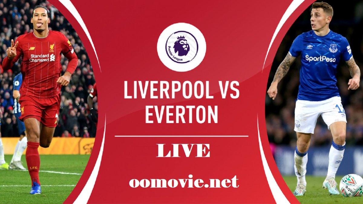 Xem lại Liverpool vs Everton,