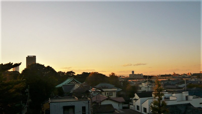 shakujiji on Twitter: 練馬イマ空>>>夕空  #イマソラ #写真好きな人と繋がりたい #photo…
