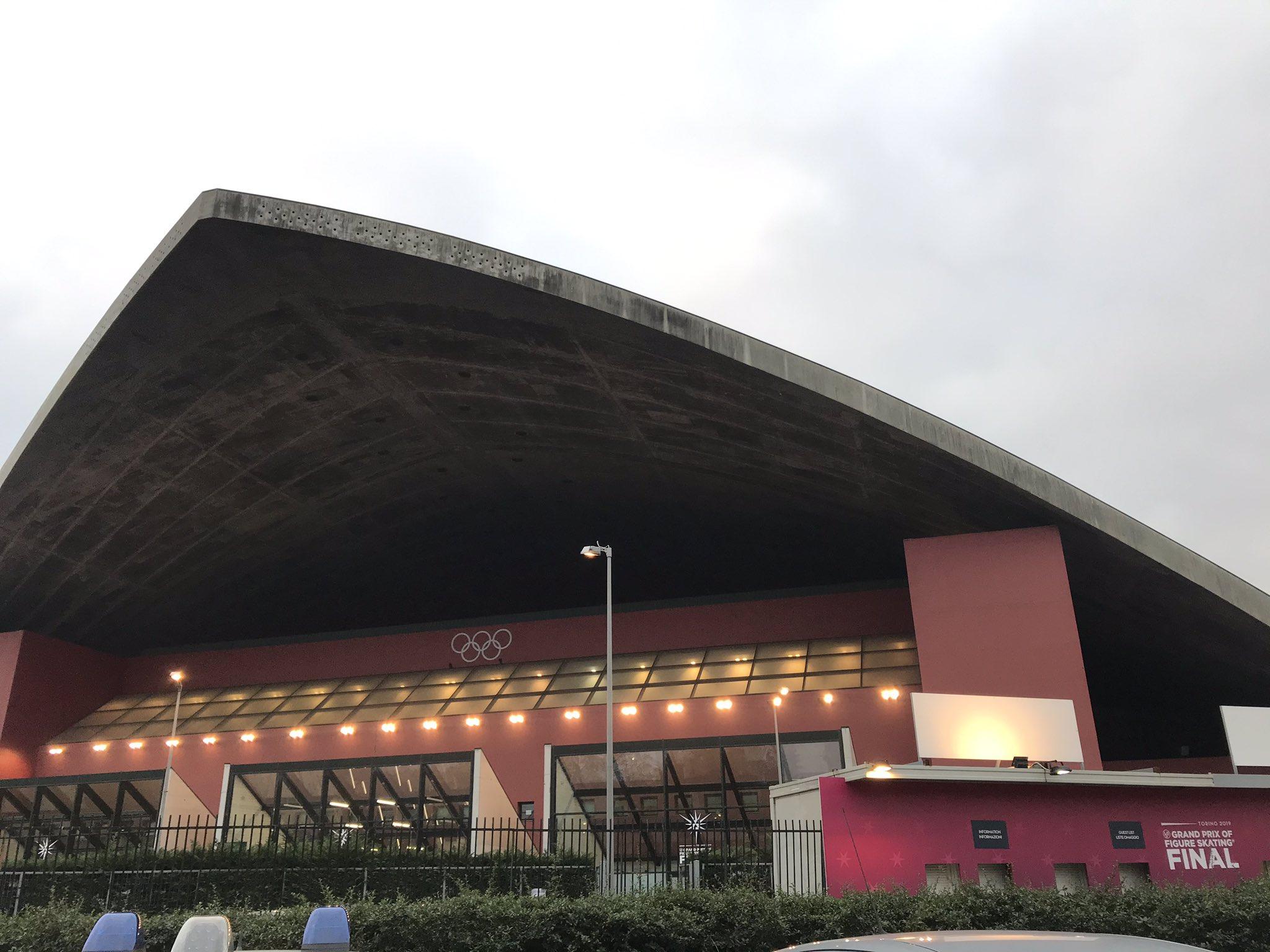 ISU Grand Prix of Figure Skating Final (Senior & Junior). Dec 05 - Dec 08, 2019.  Torino /ITA  - Страница 3 EK7QpSQUcAA7EsH?format=jpg&name=4096x4096