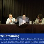Image for the Tweet beginning: Video: #OpenSource #Streaming – –@_jasonthibeault