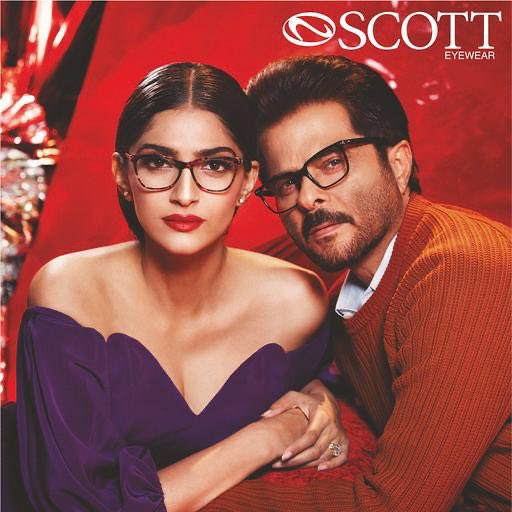 Love reading as much as I do? @ScottEyewear new range of opticals helps me find the perfect pair of glasses , stylish classic and just perfect for every occasion.. #iseeyou #scotteyewear #ScotteyewearxAKSK #aw19 #newframes #scottlove #bondoverscott #bottomlinemedia