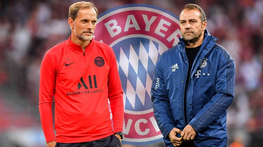 Chung kết Champions League PSG vs Bayern: Thách thức lịch sử - ảnh 2.