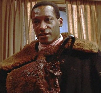 Happy 65th Horror Birthday to the one and only Tony Todd .   Horror Royalty