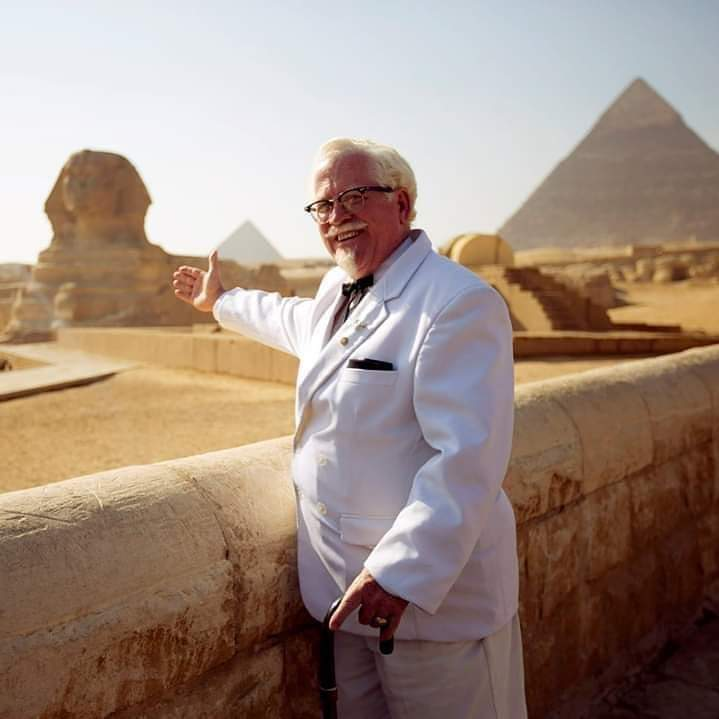 Tourism Egypt Gooda Fathy Twitter