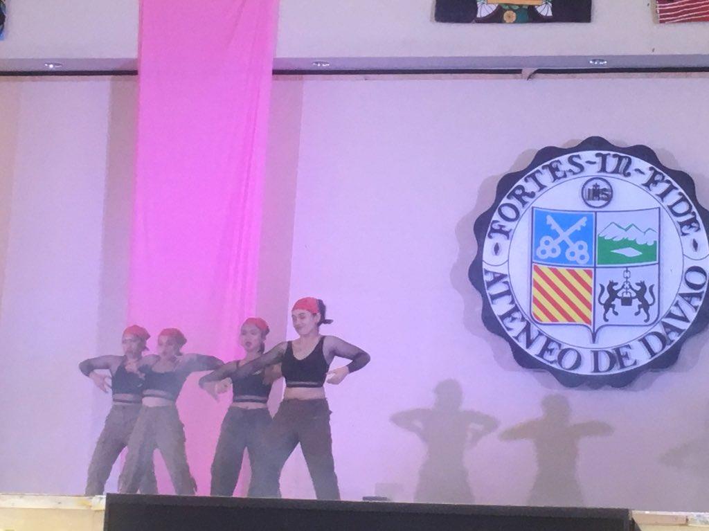 NH   HRDM/ Agri dancers performing their hearts out for GDS 2019 #UnleashTheVenom 🐍 #GAHUTAN2019 ✨