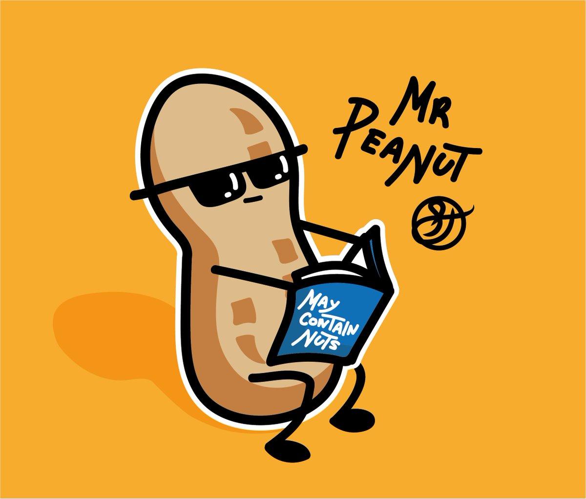 I hate peanut butter gamer