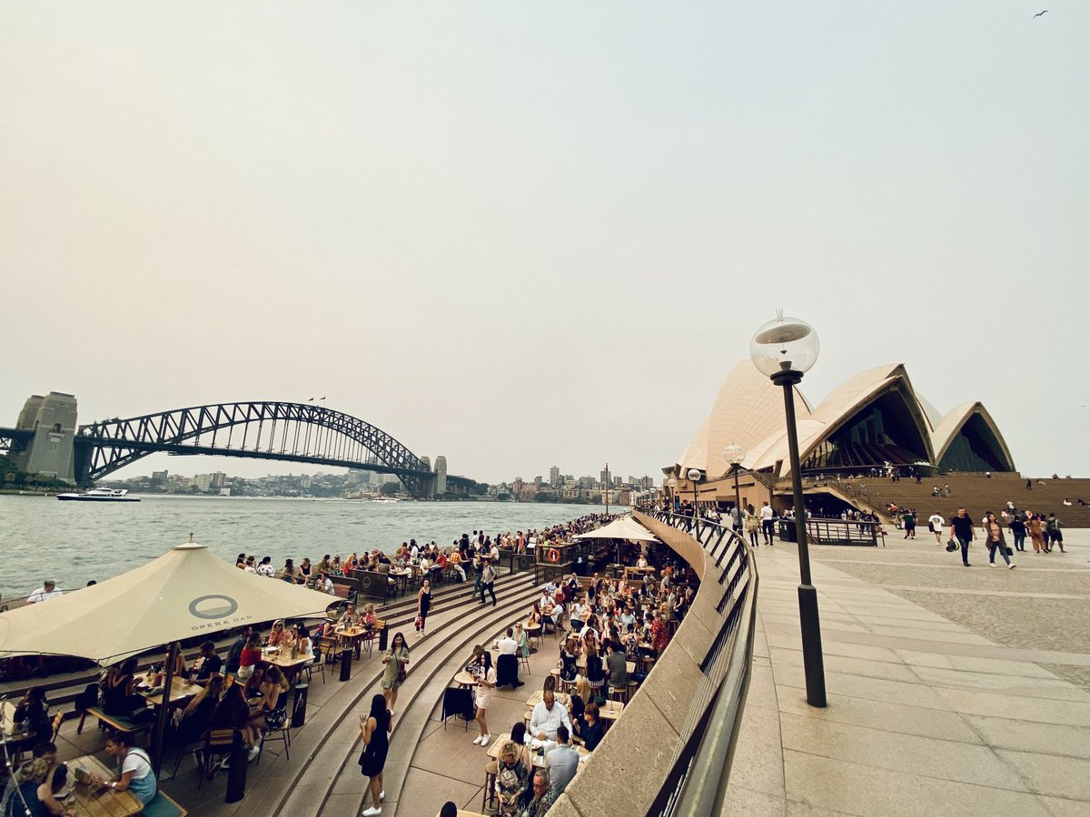 Sydney  #lovethiscity pic.twitter.com/5rfOX1QPwF