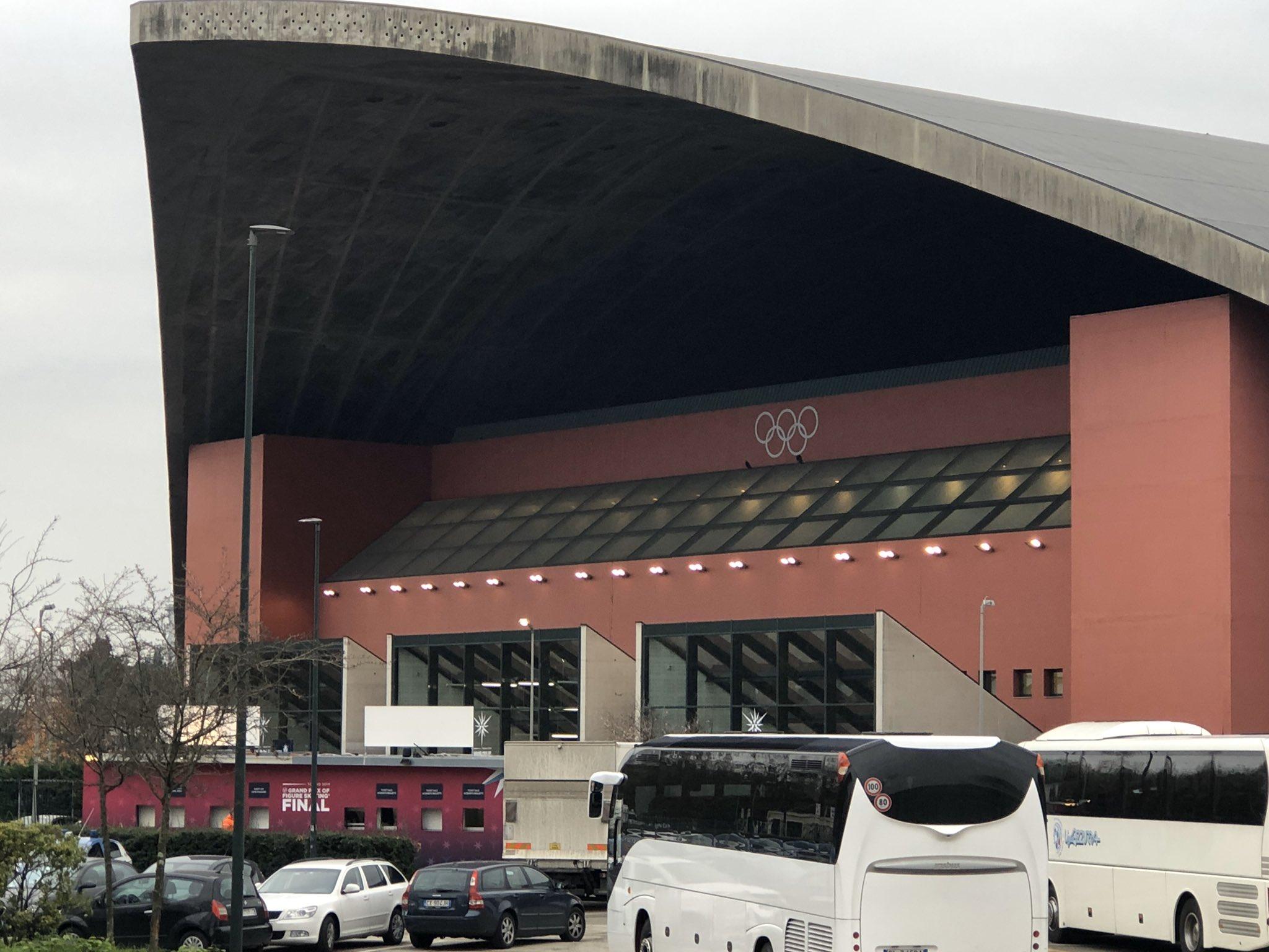 ISU Grand Prix of Figure Skating Final (Senior & Junior). Dec 05 - Dec 08, 2019.  Torino /ITA  - Страница 3 EK7fac1XkAAo7o4?format=jpg&name=4096x4096