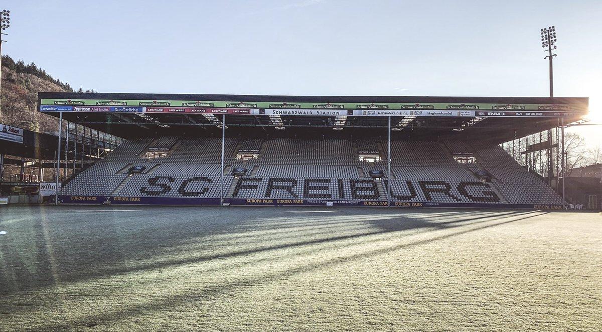 SC Freiburg @scfreiburg