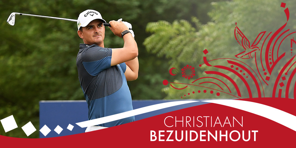 Sharp-shooting Christiaan Bezuidenhout is one to look out for in the future! After finishing 18th in the Race To Dubai rankings, he'll be hoping to be the first South African victor @EmiratesGC since 'The Big Easy' in 2005! #MadeForGreatness #ODDC