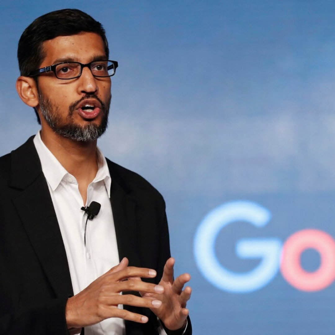 Era Ends for Google as Founders Step Aside From a Pillar of Tech. Learn here:  https:// zurl.co/sAo6       #google #latestnews #news #business #growth #digimantralabs #digitian<br>http://pic.twitter.com/ydk6FTqB0v