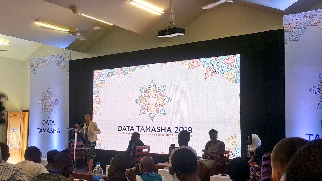 Topics;  Women In Data Science merging Technology on Data  Optimizing Use of Citizen-Generated Data   Data Literacy #DataTamasha2019 <br>http://pic.twitter.com/oy1QsP1Xtu