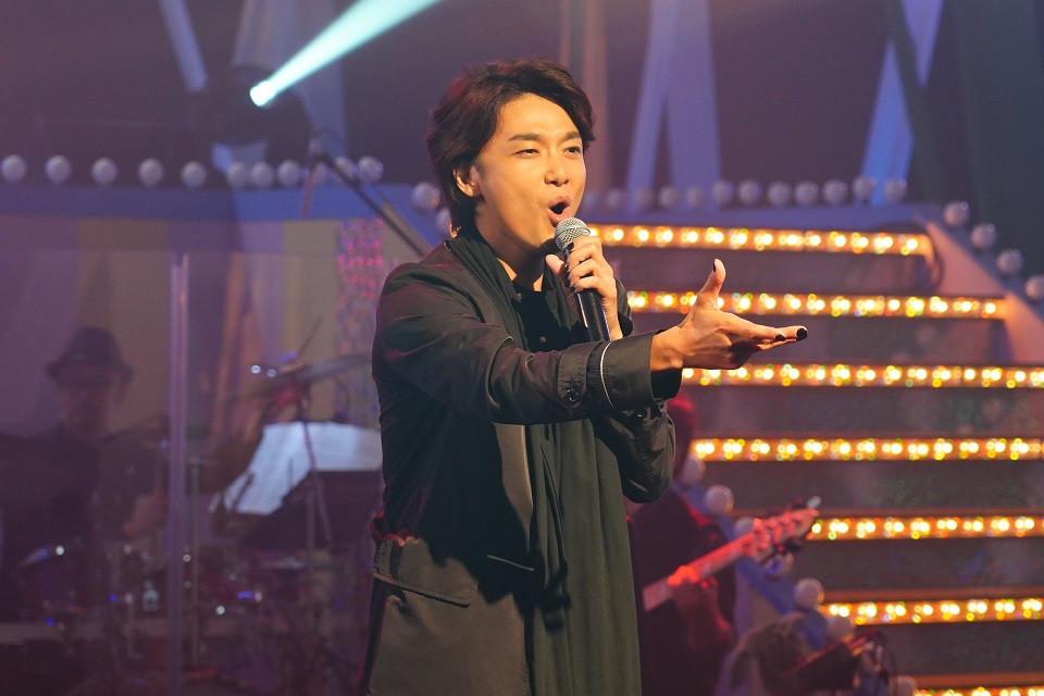 『福田雄一×井上芳雄「グリーン&ブラックス」』 12/25(水)よる11:00⇒ https://b
