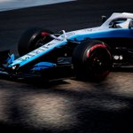 """🗨️ @NicholasLatifi: """"It was a good day, there were a lot of laps in a short space of time. It was very productive as I got to experience the new 2020 tyres, which will be good experience going into next year.""""  Day two report 👉 https://t.co/RGinvkwAWJ"""