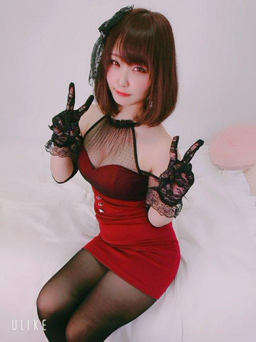 グラビアアイドル夕莉つかさのTwitter自撮りエロ画像47