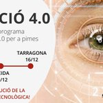 Image for the Tweet beginning: La indústria 4.0 ja és