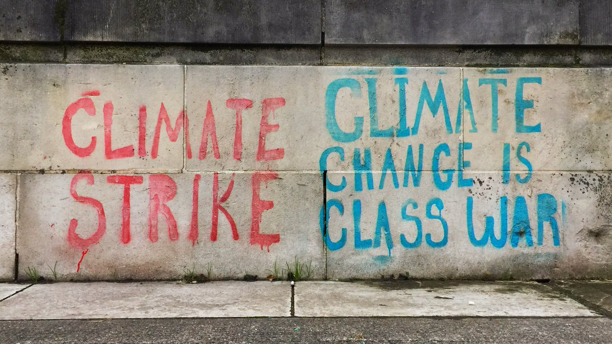🌍 The writing is on the wall. 🔥 #London #ExtinctionRebellion #COP25 #now #ClimateChange #ClimateEmergency