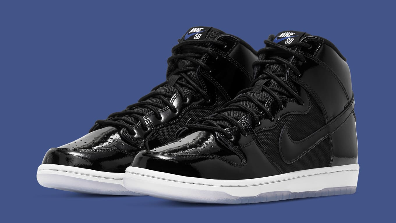 Nike dunks sex