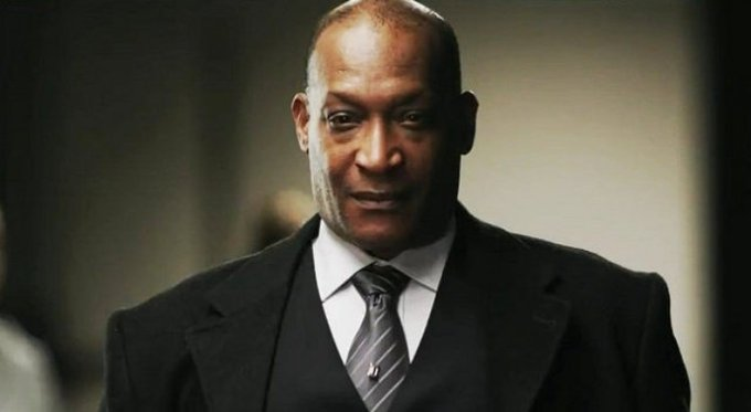 Happy Birthday Tony Todd!!