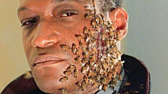 Horror Birthday! We wish a very happy 65th Birthday to horror legend and The Candyman himself, Tony Todd!!