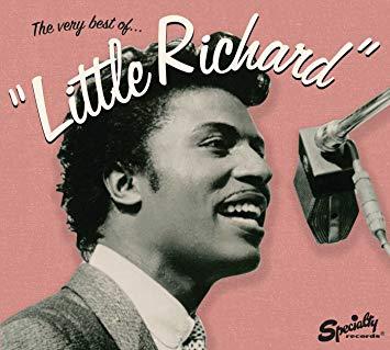 "December 5:Happy 87th birthday to singer,Little Richard(\""Tutti Frutti\"")"