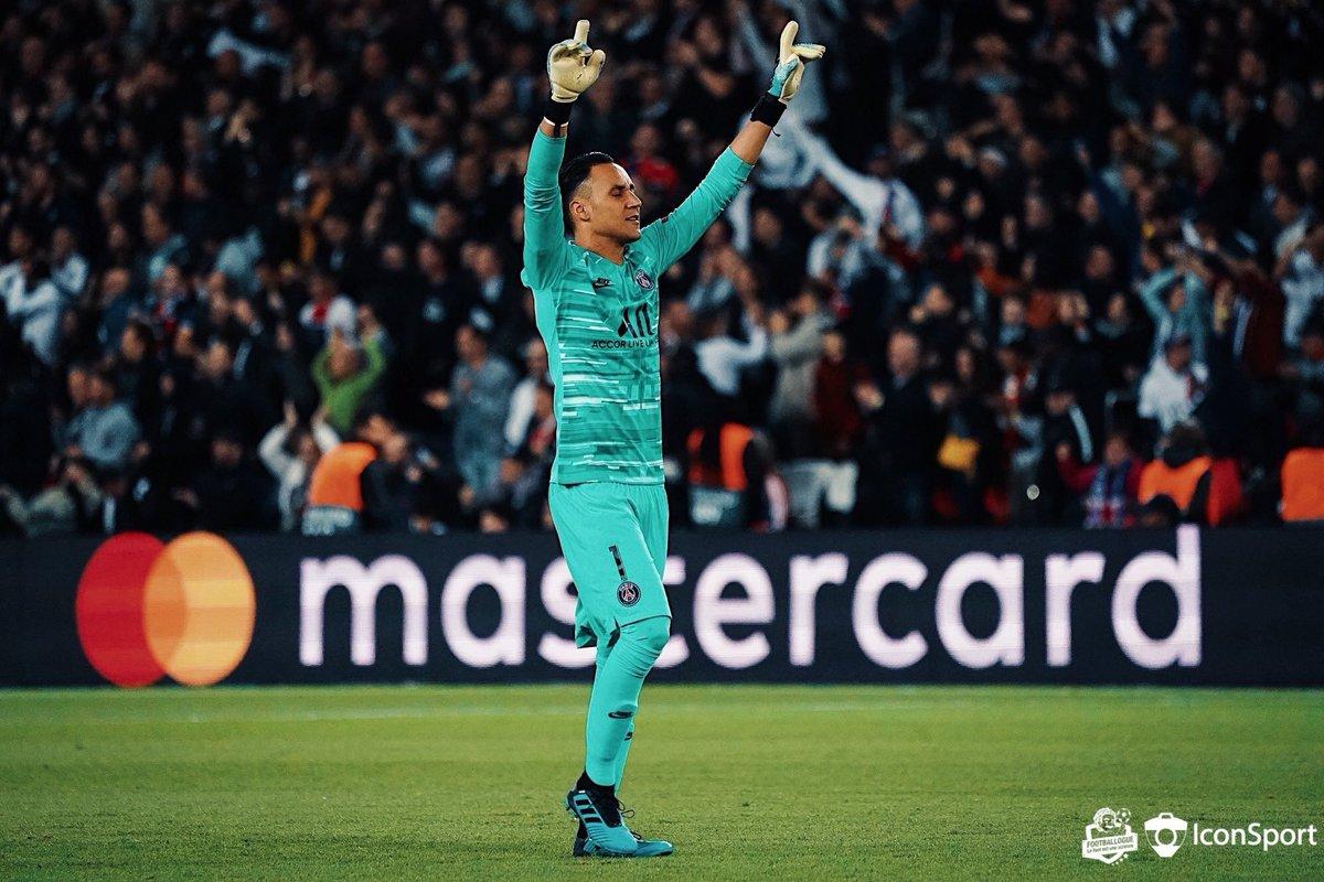 [#Décla💬] Navas💬 : J'ai vécu de très belles expériences avec Zidane. Avec lui, nous avons tout gagné, avec qui j'ai pris beaucoup de plaisir. Il m'a toujours beaucoup défendu. Je lui suis reconnaissant de la confiance qu'il a eue en moi à ce moment-là. (@elchiringuitotv)