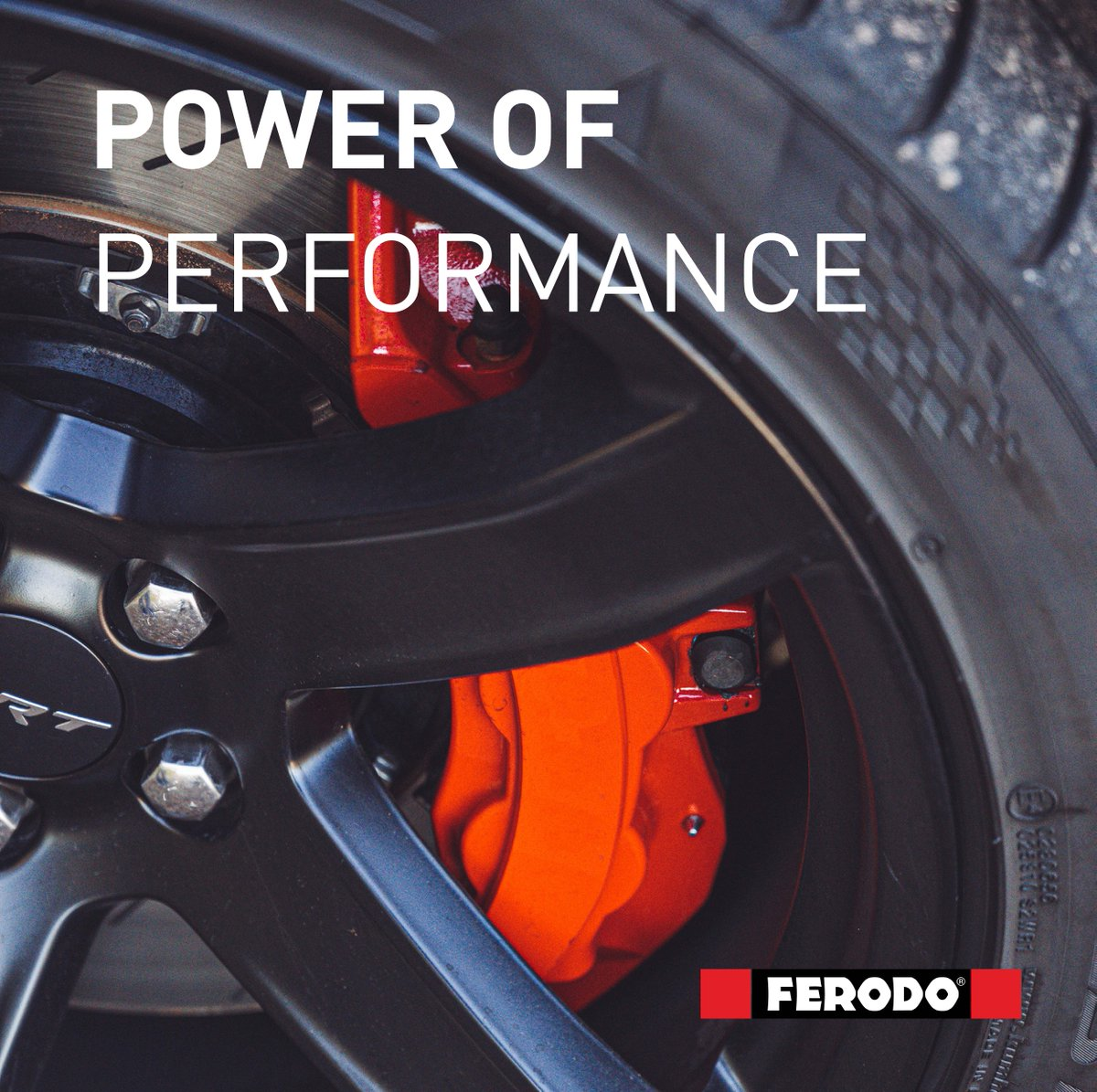 Bring Ferodo's power of performance to your vehicle with Ferodo brake discs & pads. Head to https://t.co/tr0aQP8EN0 and find your nearest outlet today. https://t.co/puUkpIiNtO