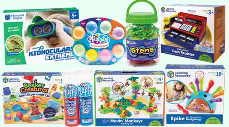 Last chance to #Win this fantastic bundle of educational toys from Learning Resources® worth £186.Hurry - the competition ends tomorrow at 11AM. https://tinyurl.com/rcrovl8#Sponsored @LRUK