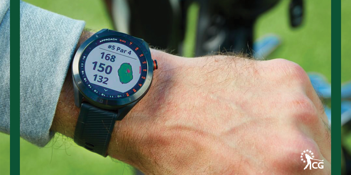 🎁 WIN 🎁 #golfsBIGGESTgiveaway Day 2 👉 Like, RT, follow us for a chance to win. Prize - Garmin S40 Watch (2 WINNERS)  📲 Enter on our IG/FB too! 📲 Winners are drawn from Twitter or IG or FB on 06/12/19 https://t.co/9NFp13W3WB